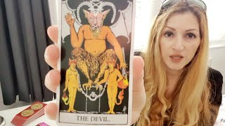 *ALL ZODIAC SIGNS* THEIR FEELINGS & SEXUAL THOUGHTS ABOUT YOU ❤️️ 18+ Tarot Love Reading Timeless