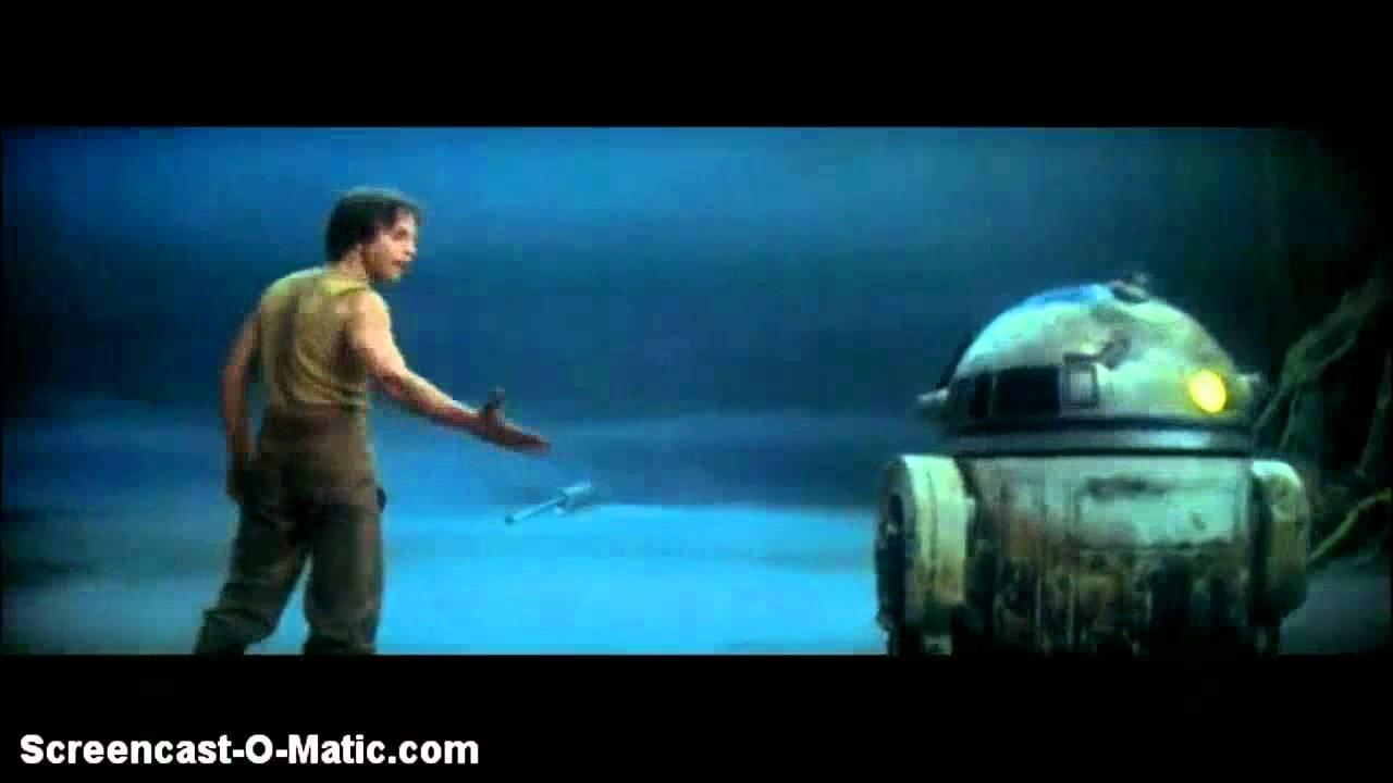 Star Wars V O Império Contra Ataca Frase Motivacional