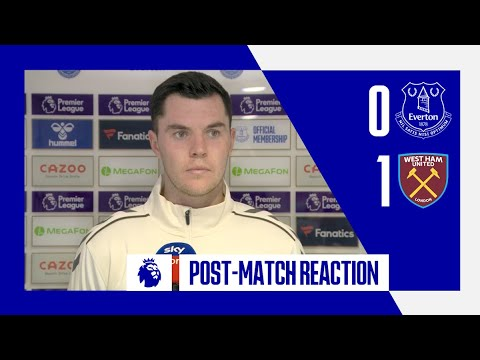 """""""WE HAVE TO BE BETTER"""" 