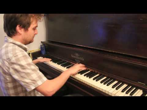 Song 93 Yer So Bad By Tom Petty Piano Cover Youtube