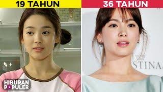 Video Kok Bisa Mirip VAMPIR.!! 10 Artis Korea Ini Makin Tua Malah Tambah Kinclong download MP3, 3GP, MP4, WEBM, AVI, FLV Agustus 2018