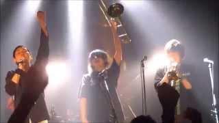 RYOJI & SKA PUNK ZOMBIES 2ndアルバム「Ska Punks Strikes Back!!」(TV...