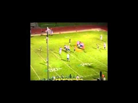 Sawyer Powell Football Highlight Reel