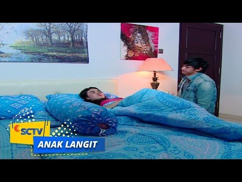 Highlight Anak Langit - Episode 559