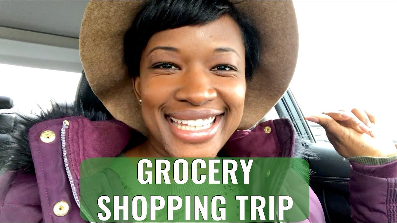 Shopping Trip For Jj Smith Green Smoothie Cleanse Healthy Eating
