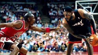 "NBA ""ONE ON ONE"" Moments"