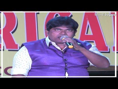 Mirakkel Participate Manojit hazra live programme at durgapur,debinagar.