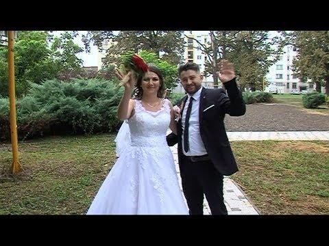 Svadba Muhamed i Dajana  (1) dio Gračanica Ciljuge Muz Željka i Edo Band 26-08-2018 Snimatelj Asim