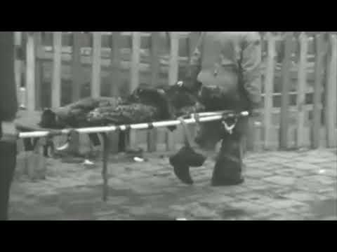 V2 Teniersplaats Antwerpen (27 november 1944)