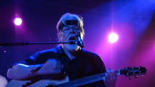 12  Band Intros & All The Roads LIVE Bob Seger 1-22-2015 PITTSBURGH PA CONSOL
