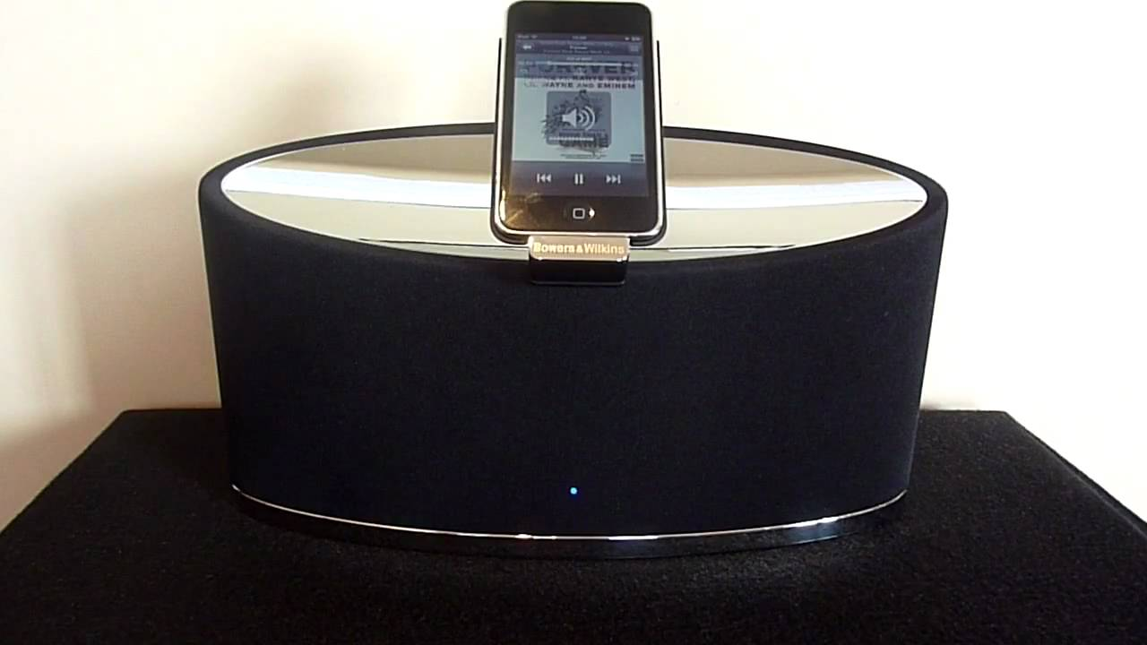 bowers wilkins zeppelin mini in depth review youtube. Black Bedroom Furniture Sets. Home Design Ideas