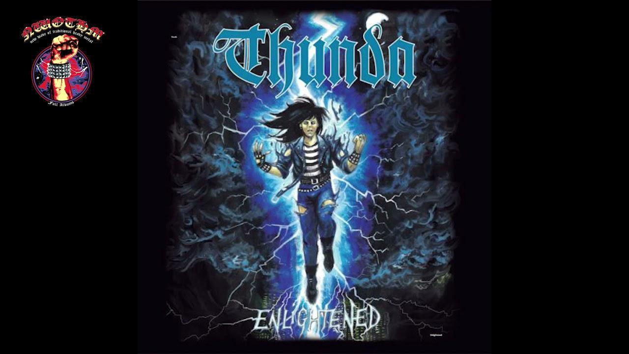 Thunda - Enlightened (2021)