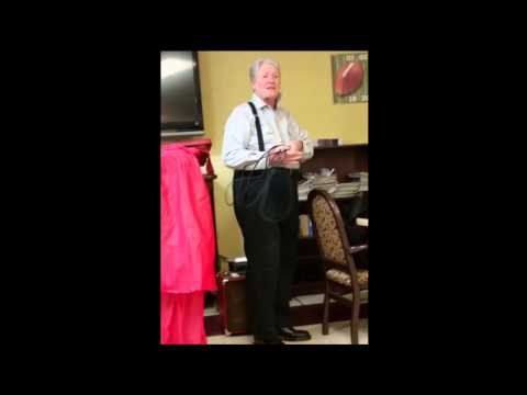 Harlan Parrott At Baton Rouge Health Care 01 31 2015