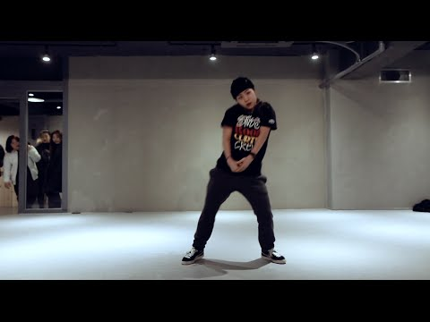 Jerri Coo Choreography / No Love - August Alsina (feat. Nicki Minaj)