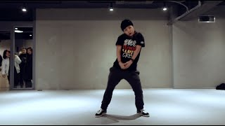 jerri coo choreography no love august alsina feat nicki minaj