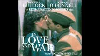 In Love and War OST - 19. End Credits - George Fenton