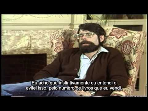 Stephen King: Primeira Entrevista para a TV (1982)