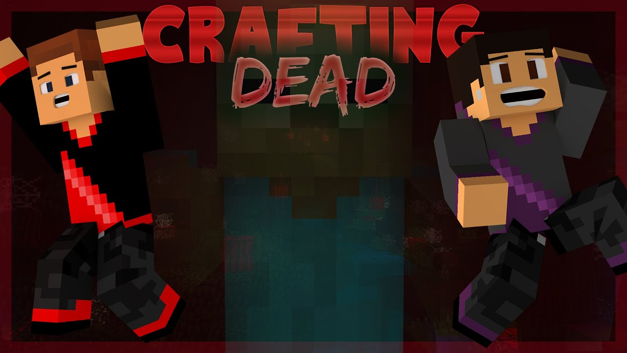 Minecraft crafting dead episode 1 the apocalypse has for The crafting dead ep 1