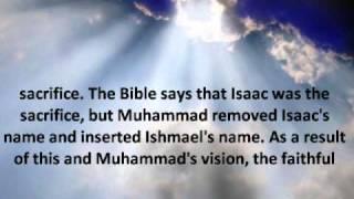 Islam Originated with the Vatican