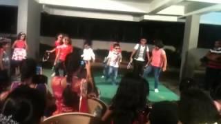 Green terraces Ganesh Chaturthi dance Thumbnail