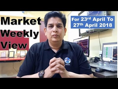 Market Weekly View for 23 to 27 April 2018
