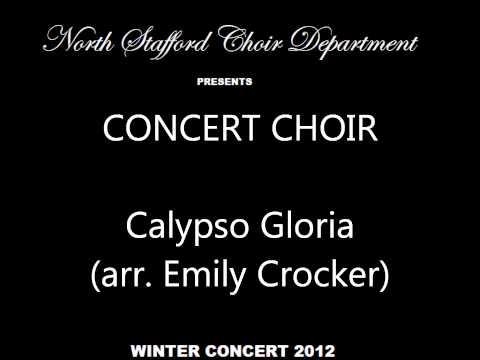 Calypso Gloria (NSHS Choir)