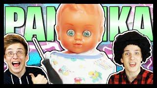 Multifunkční Roztomilá Ale Nezabijácká Panenka! | Martin