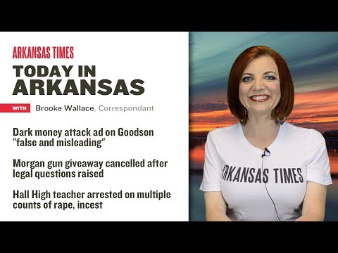 Today in Arkansas: Attorney general rejects another ballot initiative