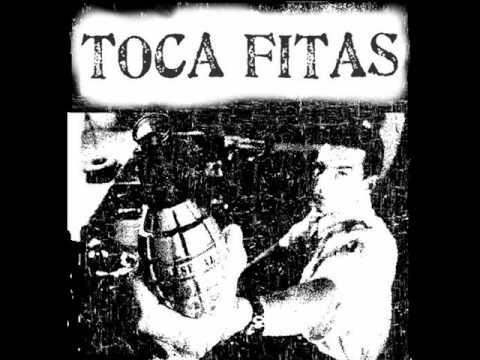 TOCA FITAS - O Guarda