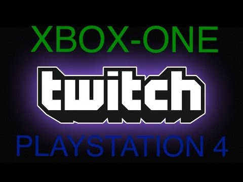 How To Play Music On Twitch Stream Xbox one and Ps4