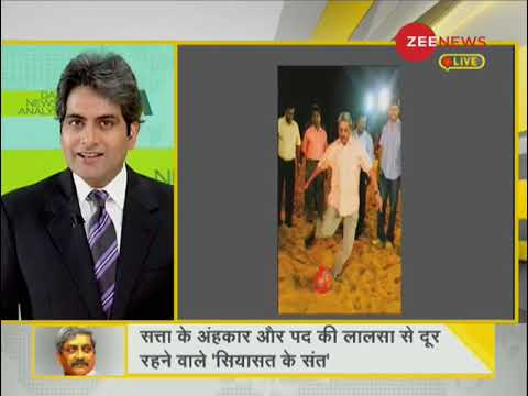 DNA: Story of Manohar Parrikar's valour