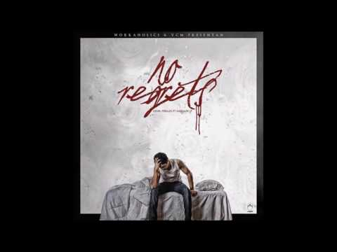 Esdiel Perales - No Regrets Ft Morales Lp...