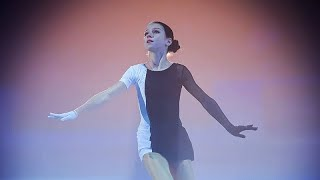 Alexandra Trusova Unstoppable Skate Canada EX