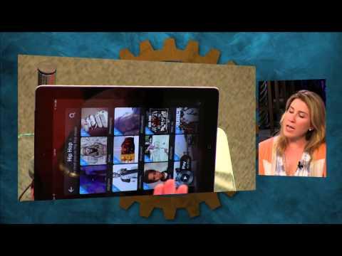 iPad Today 155: iOS 7 for iPad, Digg Reader, Atlantic Weekly