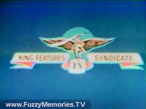King Features Syndicate TV (1960/October 4th, 1974)