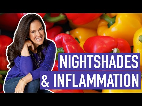 Nightshades and Inflammation