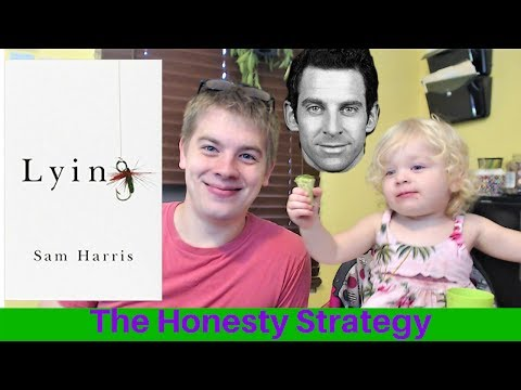 Lying by Sam Harris - 3 Things You Can Use | Book Summary