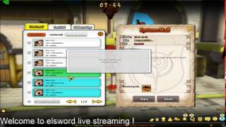 PFTM《エロ百合》 Live Stream: Elsword Online Level Boost thumbnail