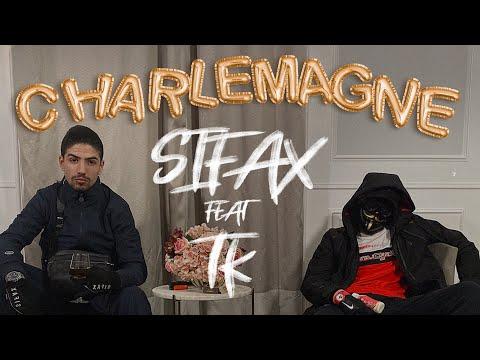 Youtube: Sifax – Charlemagne ft TK (Clip Officiel)