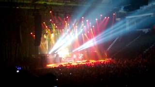 Judas Priest @ Scotia Square 11/10/2015 - Halifax: Screaming for Vengeance