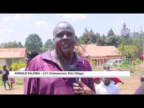 Matugga residents continue Eid al-Adha festivities