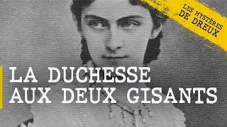Les Mystères de Dreux - La duchesse aux deux gisants