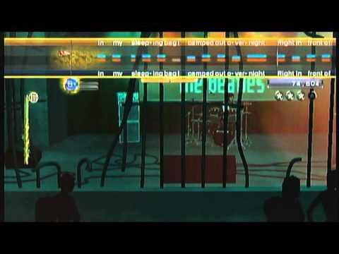 Hardware Store - Triple Harmonies