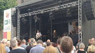 Chris Thompson 2018 Live in Stollberg