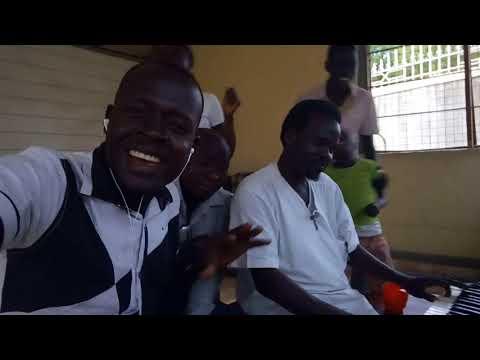 South Sudan Gospel Music -Yesu Pondi Kwe teili Ni- Denaya Dennis 2018