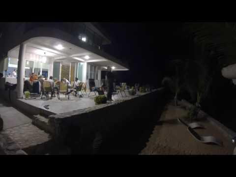 Kiteboarding in La Ventana, Mexico-Timelapse GoPro