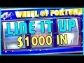 😱 $1,000 ➡ $100/Spin 💰 AMAZING LUCKY RUN! 🎰 ✦ Slot Fruit Machine Pokies w Brian Christopher