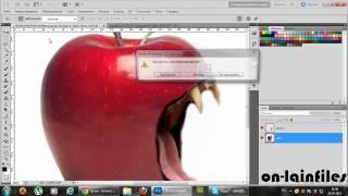 урок фотошопа(Как сделать красивую картинку в фотошопе cs5, урок создан сайтом on-lainfiles Прошу вас помочь мне в накоплении..., 2011-07-23T19:39:13.000Z)