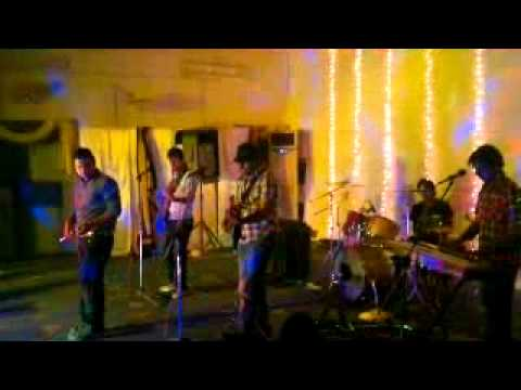 Haal e Dil by Ali Tahir with Signature Band@PMC NawabShah