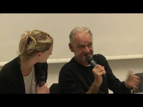 Béla Tarr / Talking Heads Genève